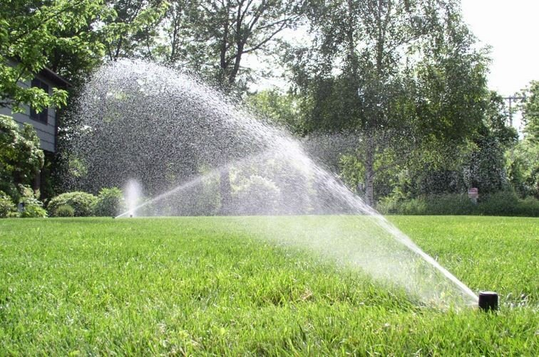 Irrigation Repair and Installation